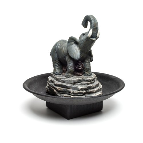 Elephant Desk Fountain
