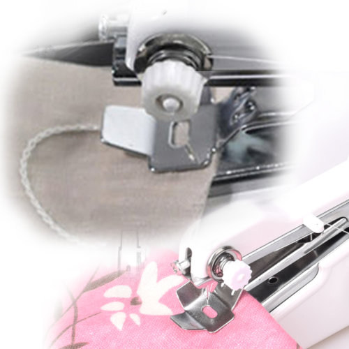 Cordless Handheld Sewing Machine