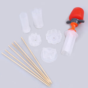 Fruit And Vegetable Mold Shaper