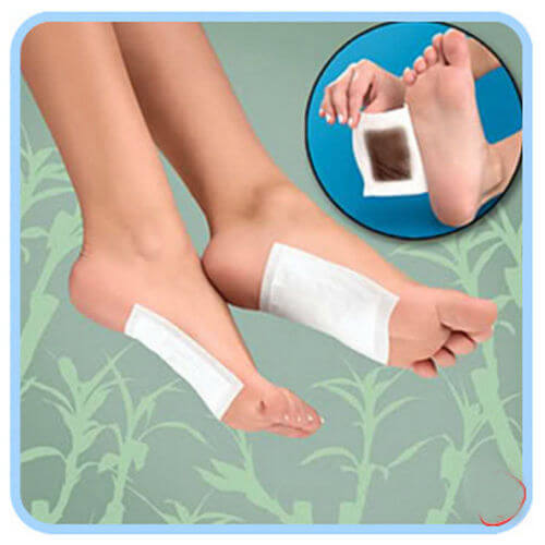 Detox Foot Pads