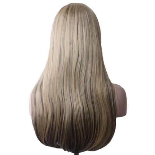 Mixa Synthetic Wig