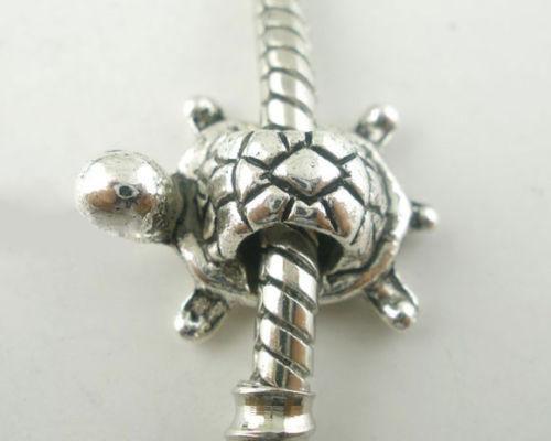 ★ FREE ★ Turtle Charm Bead