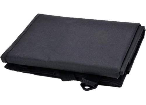 Pet Portable Car Rear Back Seat Waterproof Cover