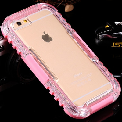 Waterproof Heavy Duty Iphone Case