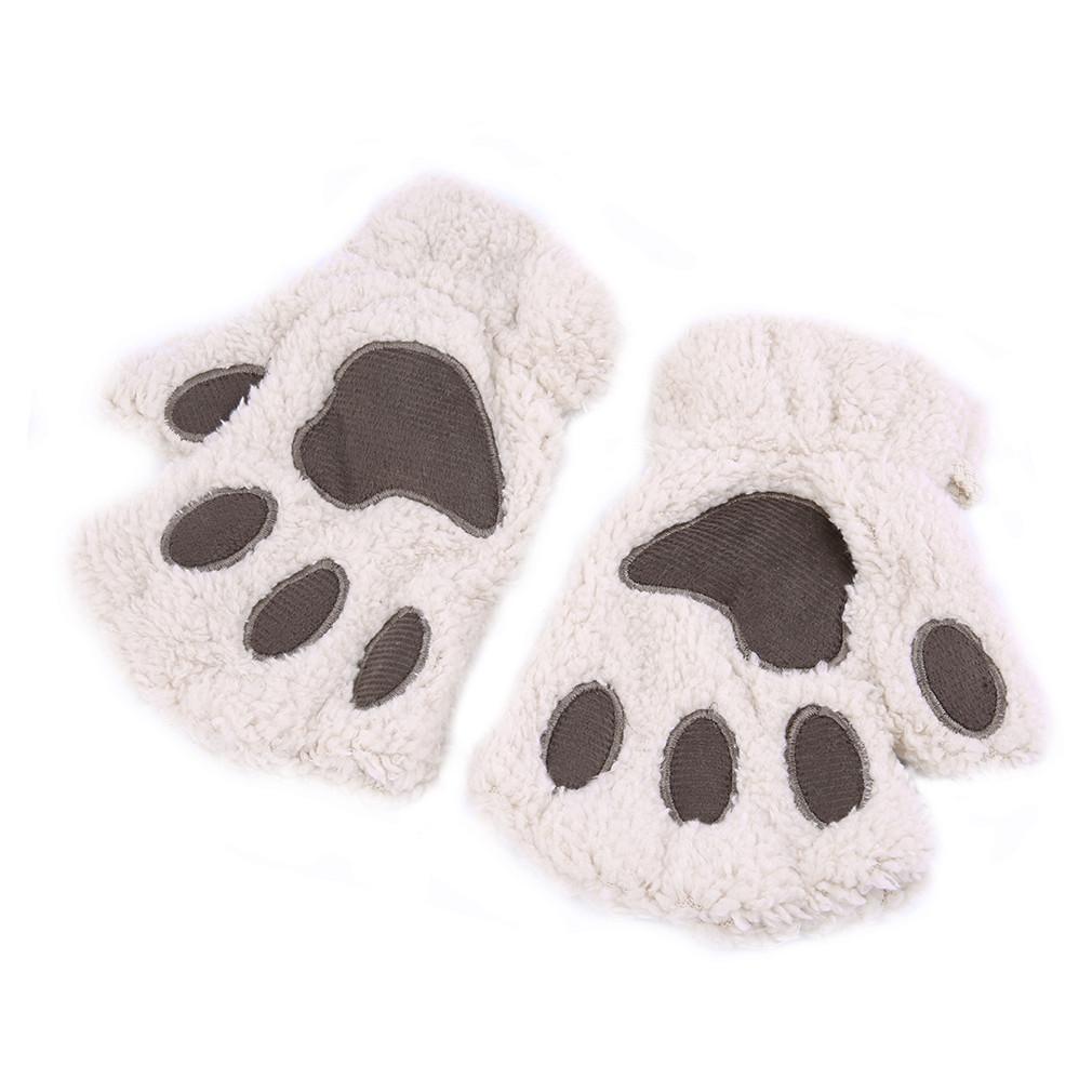 Winter Paw Gloves