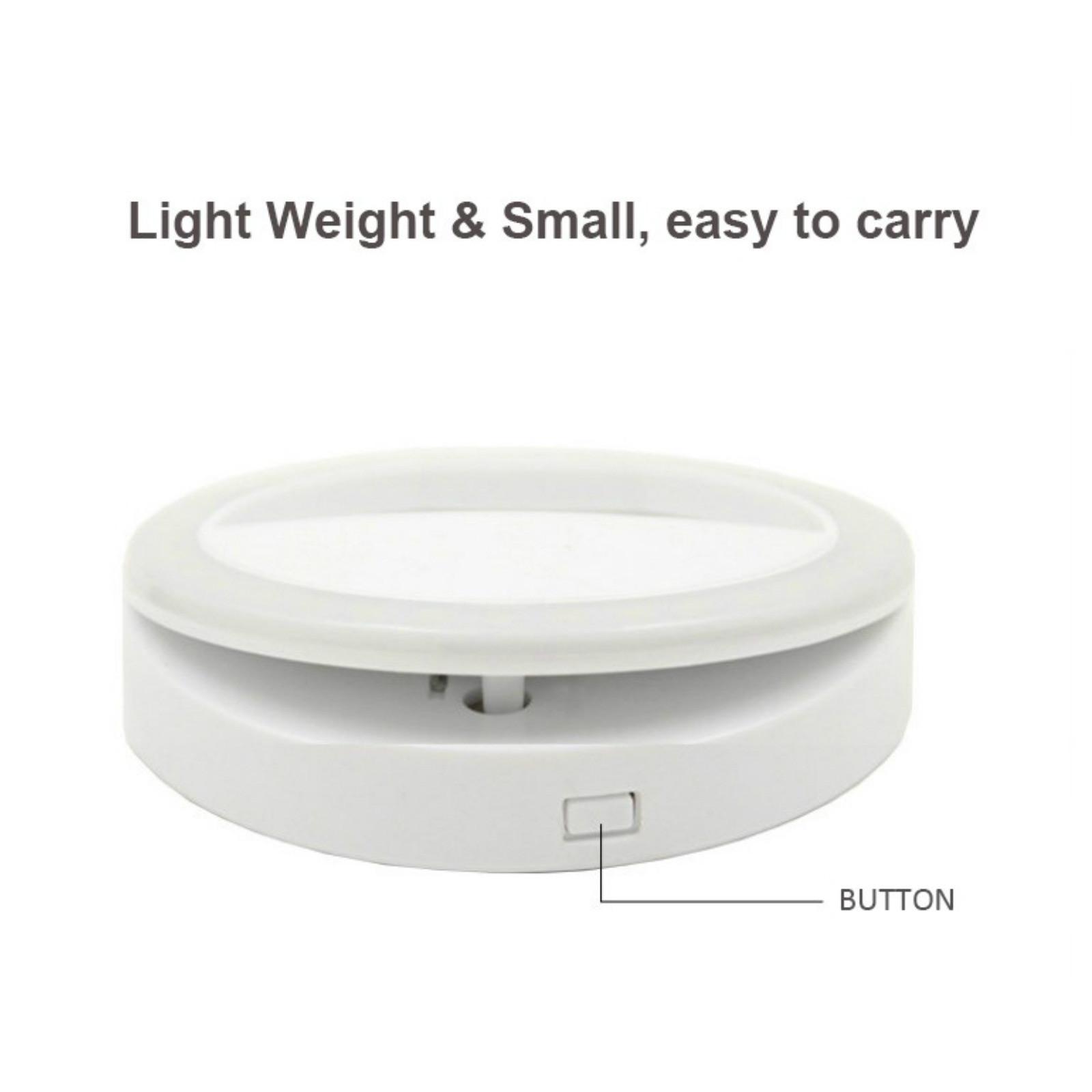 Portable LED Light Phone Selfie
