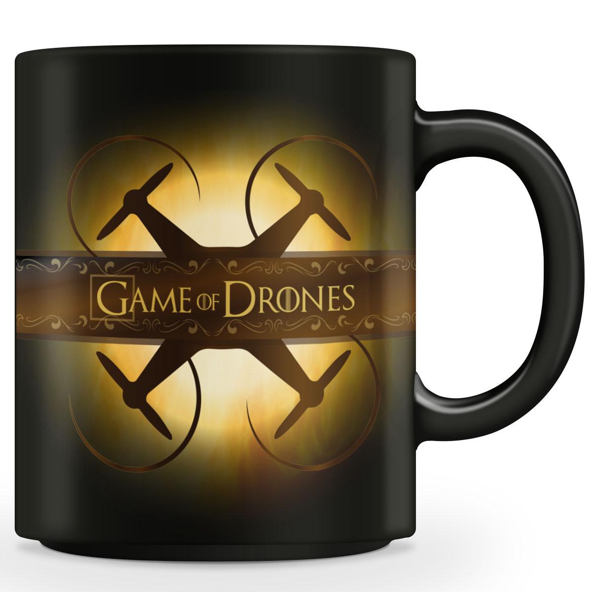 """Game of Drones"" Mug"